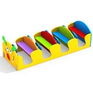 Игровое оборудование для детских садов